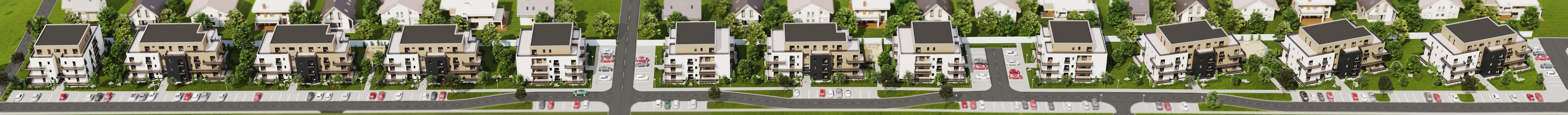 Unirii Park Residence II